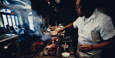 Top 10 Must Try Restaurants in SF: #9. Namu Gaji