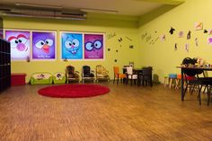 Unser cooles Kinderzimmer