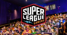 Dont Miss Super League Gaming Minecraft in Theaters
