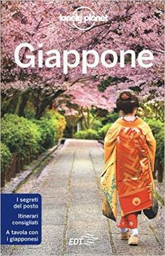 Recommended Books: Giappone