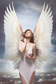 ♥ ✿⊱╮♥ Angels ♥ ✿⊱╮♥