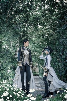 Check out these Best Anime Cosplay costume at this Expo. Great pictures of their costumes. Anime Cosplay, Ciel Cosplay, Cosplay Boy, Epic Cosplay, Cosplay Makeup, Amazing Cosplay, Cosplay Outfits, Black Butler Cosplay, Black Butler Anime