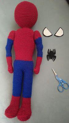 crochet toys and dolls Free idea Crochet Car, Crochet Rope, Thread Crochet, Free Crochet, Crochet Dolls Free Patterns, Baby Knitting Patterns, Free Knitting, Boy Diy Crafts, Crochet Doll Tutorial