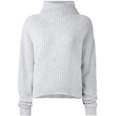 Le Kasha 'Veribier' cashmere jumper
