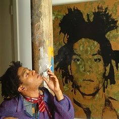 Queen of pop Madonna shares the story of her breakup with artist Jean-Michel Basquiat, in which he destroyed all the paintings he had given her.