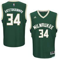 f8032288a VIDEO  Giannis Antetokounmpo scores game-high 22 points in NBA Africa game