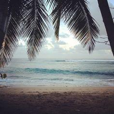 Playas hermosas lugar para vacacionar