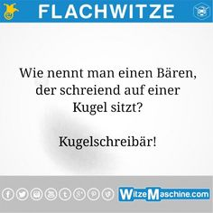 Flachwitze #204