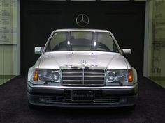 ▲Gクラス、190E2.5 16EVOⅠ/Ⅱ、E500、AMGなどの特別なモデルは要望に応じて検討するとのこと。また並行輸入車、改造車は対象外となる
