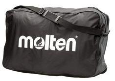 3ae1584a4e74 Molten Basketball Bag Molten Volleyball