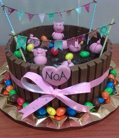 Aprende GRATIS y en menos de 30 minutos a hacer esta impresionante tarta