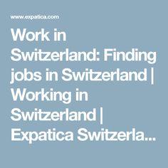 Expatica switzerland dating customs