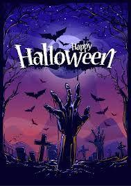 Картинки по запросу постер на хэллоуин