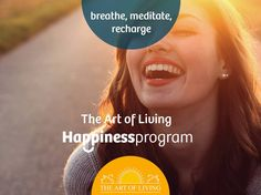 February 3rd to 5th. #experience the Art of Living Course. A 3 day program where you learn how to overcome #anxiety, #stress and negative #emotions through powerful #breathing techniques #yoga and #meditation. Reserve your spot at www.artofliving.org/ca #breathe #meditate #behappy https://www.instagram.com/p/BP0m_EzgAFW/