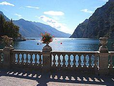Lac de Garde, Northern Italy