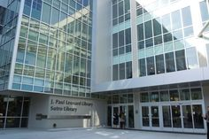 California State Library – Sutro,1630 Holloway Avenue, San Francisco, California 94132. Sutro branch re-opened at its new location on the campus of San Francisco State University in August 2012. Genealogists, historians, and other researchers can discover the Sutro's rich collections and resources housed in a spacious, well-lit reading room designed specifically for their patrons.