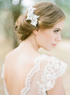 Percy Handmade's 2014 Bridal Collection by Jemma Keech