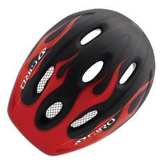 Giro Rodeo Youth Bike Helmet