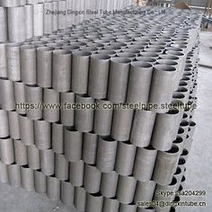 precision seamless steel pipe & tube for cylinder sleeve