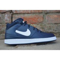 Więcej informacji  Obuwie sportowe Nike Priority Mid numer katalogowy: 641893-410