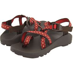 My Chacos. I have these exact ones, and I have gotten a pretty bad tan from them, but who cares! haha!