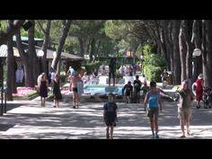 selectcamp camping marina di venezia adriatic coast pinterest