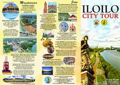 New Iloilo City Tourism Brochure (Now Available for Download!) | Iloilo Dinagyang 2014 #iloilo #dinagyang2014 #iloilocity