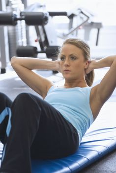 Made a fitness resolution?  5 must-read tips to help you stick to it!  No dropping out allowed!