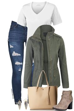 606 Source by Outfits invierno Komplette Outfits, Stylish Outfits, Fashion Outfits, Womens Fashion, Fashion Trends, Mode Jeans, Casual Winter Outfits, Dress Casual, Summer Outfits