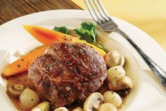 Μοσχάρι κατσαρόλας με τα …πάντα! Food Categories, Greek Recipes, Pot Roast, Food To Make, Steak, Paleo, Food And Drink, Pork, Yummy Food