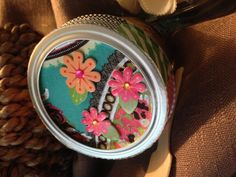 This Rosemary Sweet or Saltsy Scrub is by SweetAndSaltsyScrubs, $15.00
