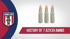 Ammo: The Forgotten Caliber History of Ammo Explained Winchester Ammo, Sks Rifle, Bullet Types, Iwb Holster, Guns And Ammo, Self Defense, Ak 47, Military Style, Rifles