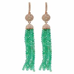 Tassle collection comes in a rainbow of semi precious stones #rings #earrings #necklaces #Bracelets #jcmlondon  #jewellery #fashion #gemstonejewellery #bangles #jewelery