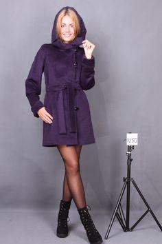 Модель 7250 - Trifo - женские пальто