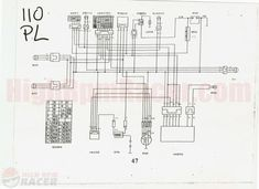 Prime Wiring Diagram For Chinese 110 Atv The Wiring Diagram Eds Atv Wiring Cloud Hisonuggs Outletorg