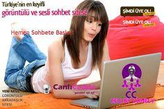 CanliCadde.com Canlı Sohbet Ücretsiz Üyeliksiz Blog