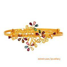 light-weight-gold-armlet