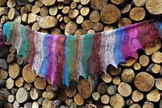 Ravelry: hartevrouw's Colorfull Coquille