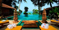 Three Cosy Boutique Resorts with Picturesque Setting Khao Lak, Beautiful World, Comebacks, Cosy, Thailand, Table Decorations, Boutique, Resorts, Outdoor Decor