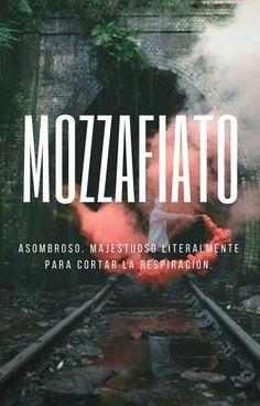 Italiano Cute Words, Weird Words, New Words, Pretty Words, Beautiful Words, Spanish Words, Spanish Language, Magic Words, Word Games