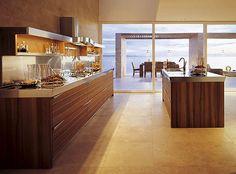 Italian Modern Kitchens | Time Modern Italian Kitchen Designs