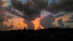 Sunset Photo by Maia Orjonikidze — National Geographic Your Shot