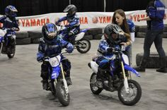 Yamaha Riding Academy for Kids years of age Recreational Activities, Local Events, Calgary, Atv, Yamaha, Vancouver, Motorcycle, Concierge, Kids