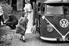 volkswagen wedding - Google Search