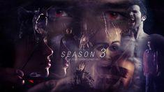 Teen Wolf - Season 3 - Musics by TeenWolfInstinct on DeviantArt