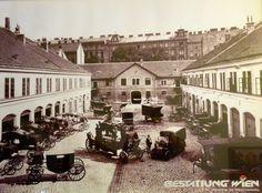 Gothic Wien – Friedhöfe und Bestattungsmuseum Wien » Der schwarze Planet