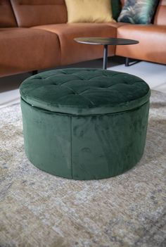 Ottoman, New Homes, Dining, Retro, Chair, Furniture, Studio, Bedroom, House