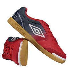 Chuteira Umbro Box Futsal Vermelha Somente na FutFanatics você compra agora Chuteira Umbro Box Futsal Vermelha por apenas R$ 299.90. Futsal. Por apenas 299.90