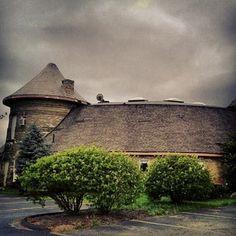 Stables Restaurant (former) in Canton, Ohio #instagram