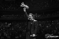 Prudential Center, NJ - eXPERIENCE + iNNOCENCE Tour (June 29, 2018) U2 Tour, June, Tours, America, Concert, Photography, Photograph, Fotografie, Concerts